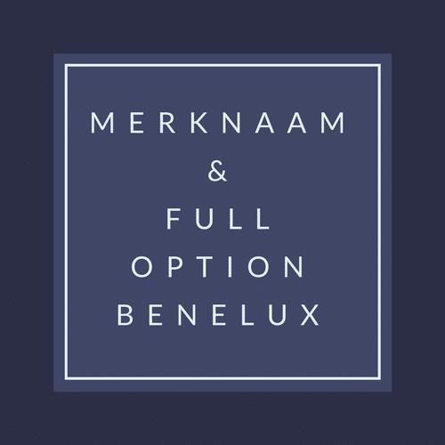 merken benelux full option