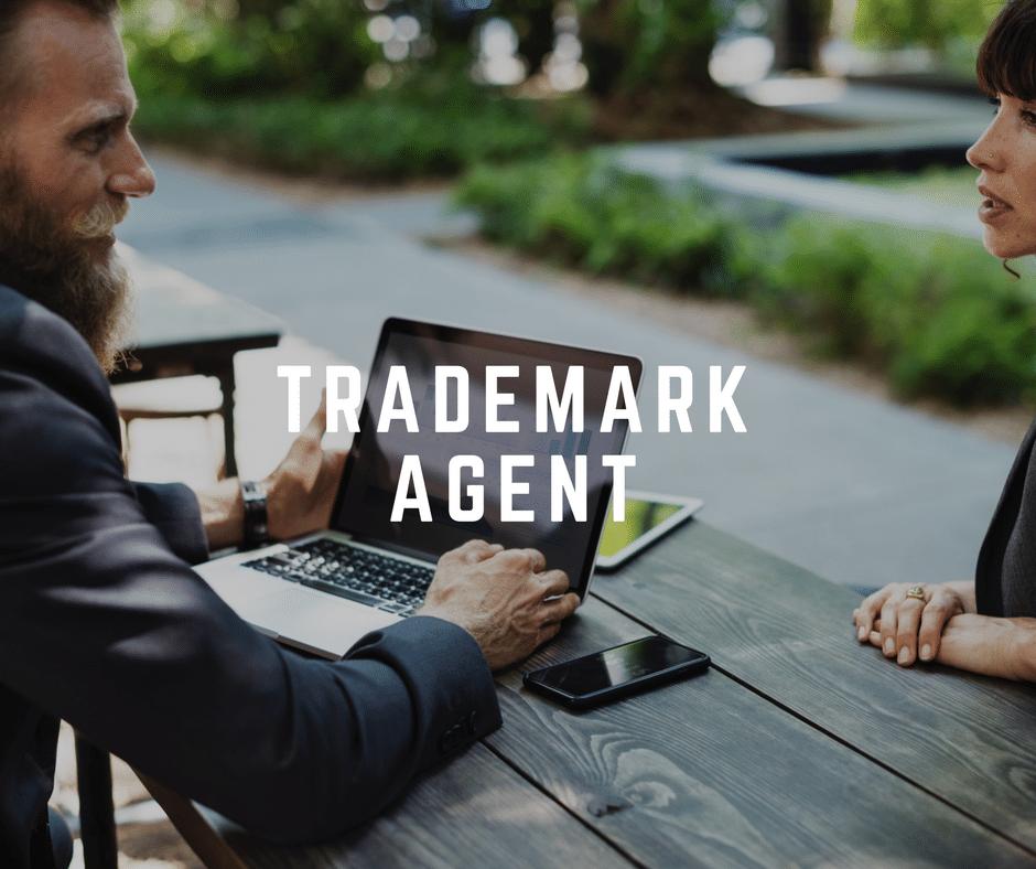 Trademark agent