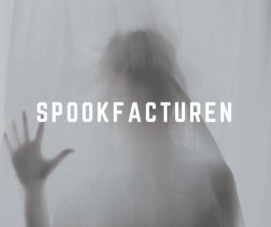 spookfacturen