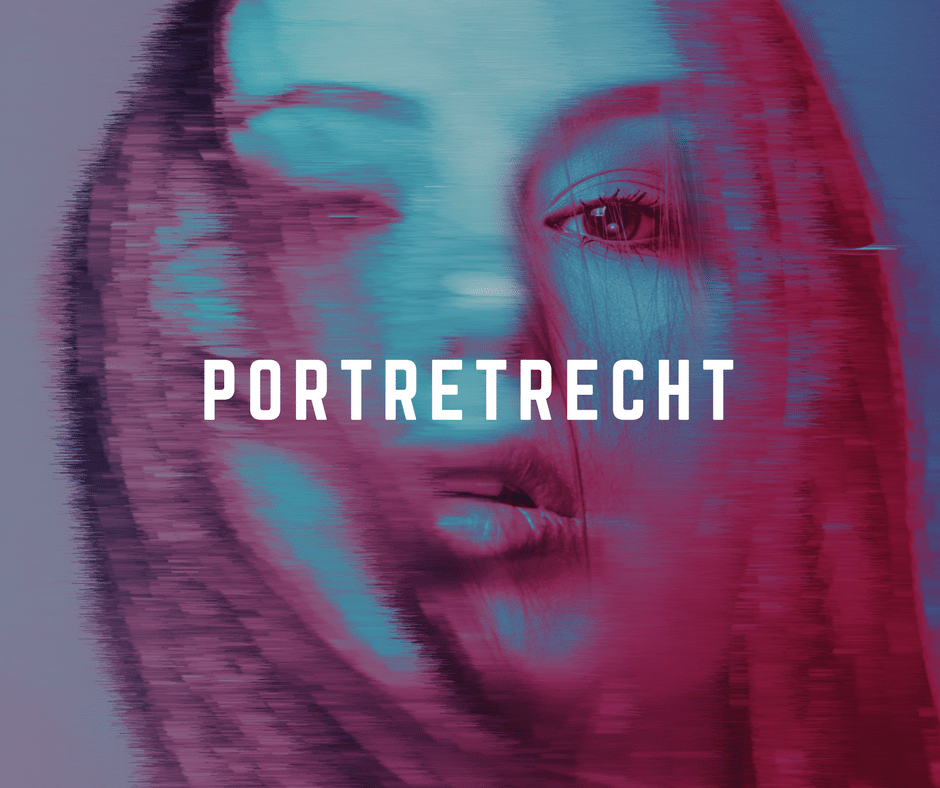 Portretrecht