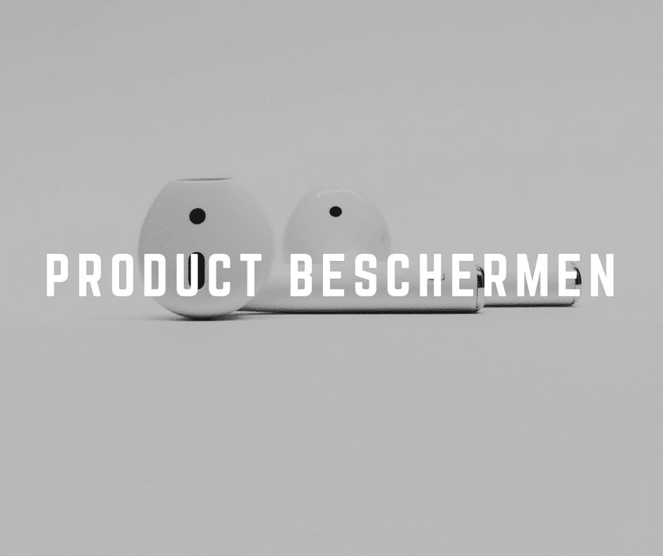 Product beschermen
