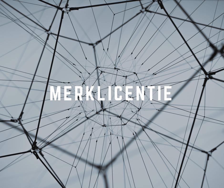 Merklicentie