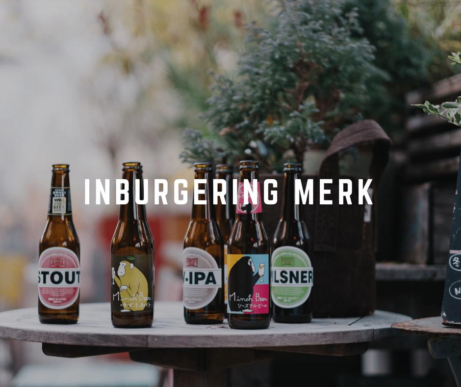 inburgering merk