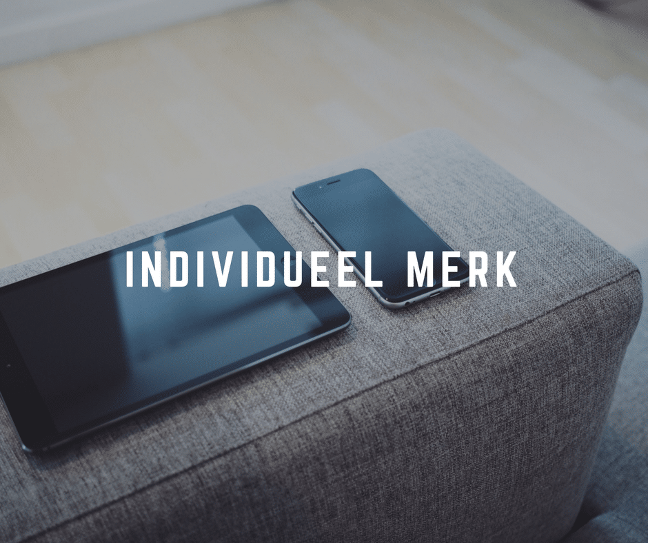 individueel merk
