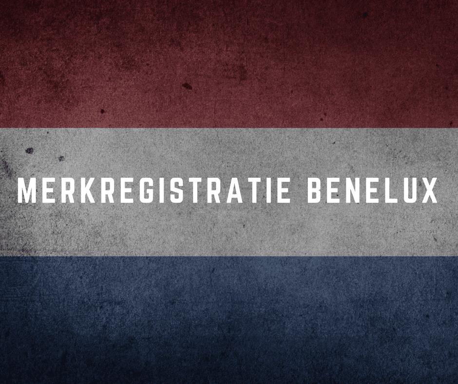 Merkregistratie Benelux