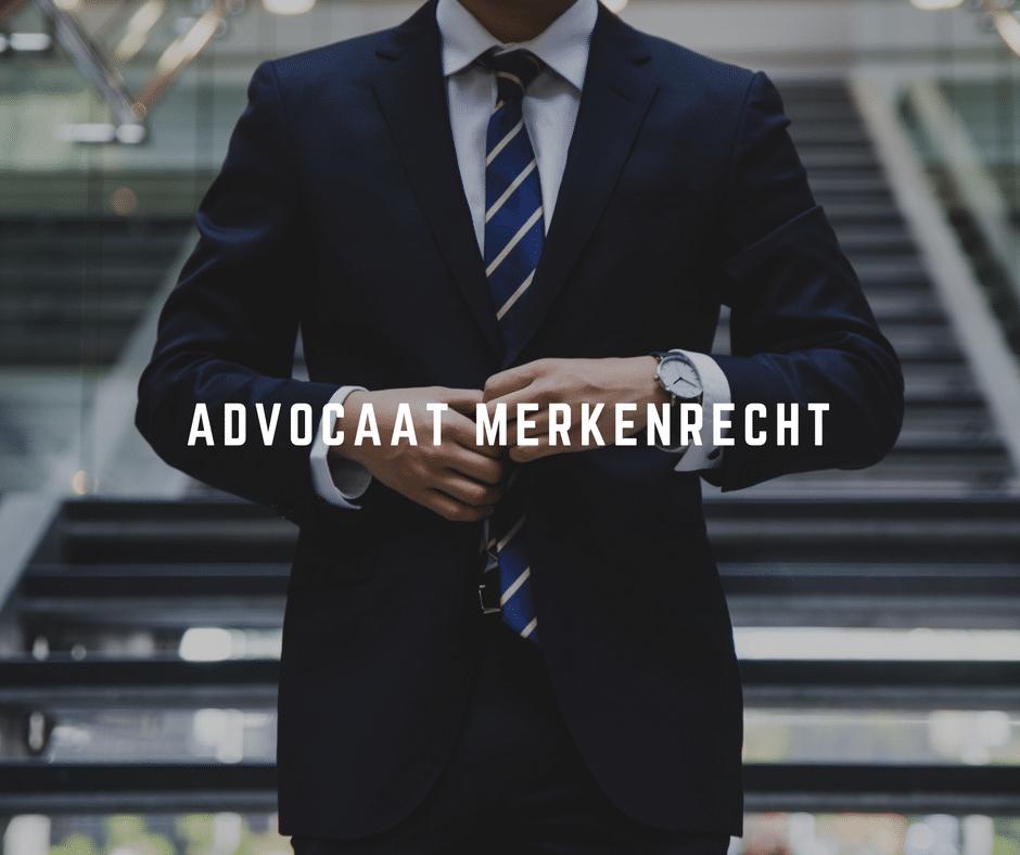 Advocaat merkenrecht