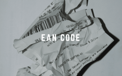 EAN code