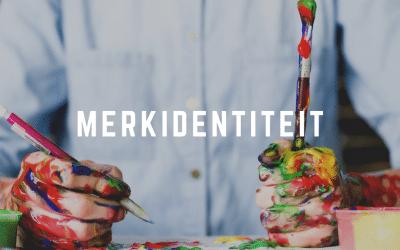 Merkidentiteit